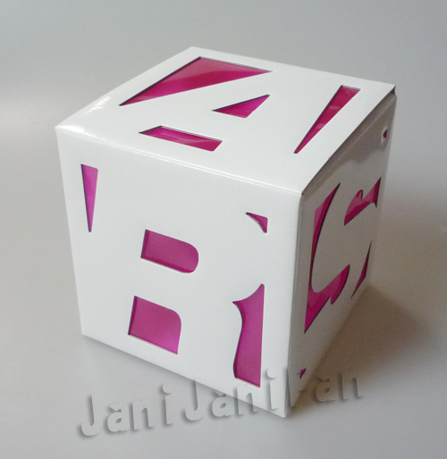 step and go box 2