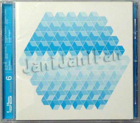 CD ★ V6 2001 アルバム 「Volume...
