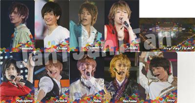 DVD(2枚組) Hey!Say!JUMP 「SUMM...